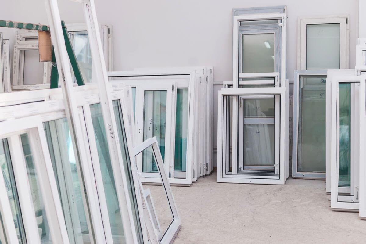 Aluminium Window Fabrication Portsmouth