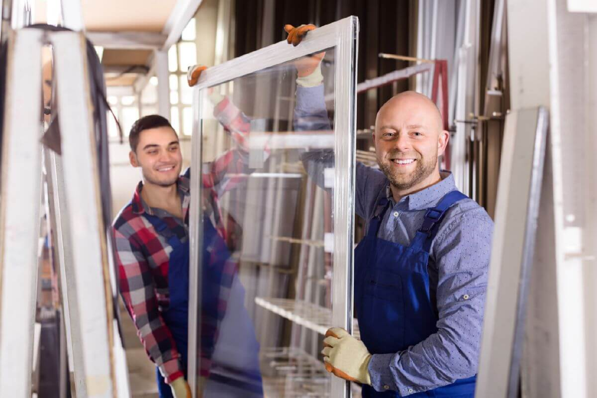 Aluminium Window Repairs Portsmouth